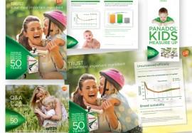GSK: Children's Panadol