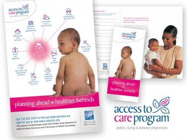 Central NJ Maternal & Child Health Consortium